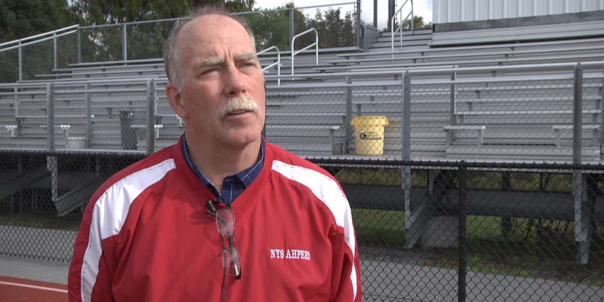 Friday's Sports: Long time South Lewis Athletic Director retires