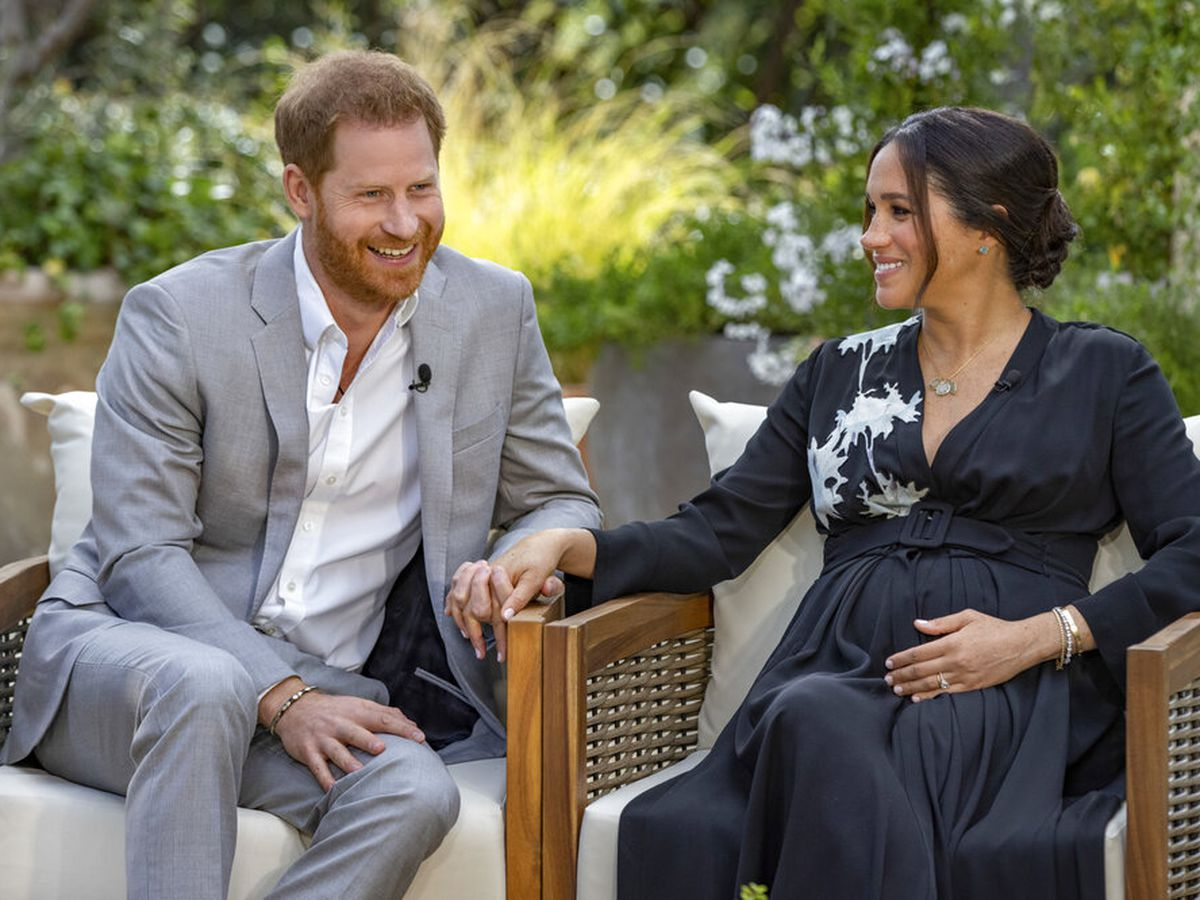 Explosive Harry, Meghan interview reverberates across globe