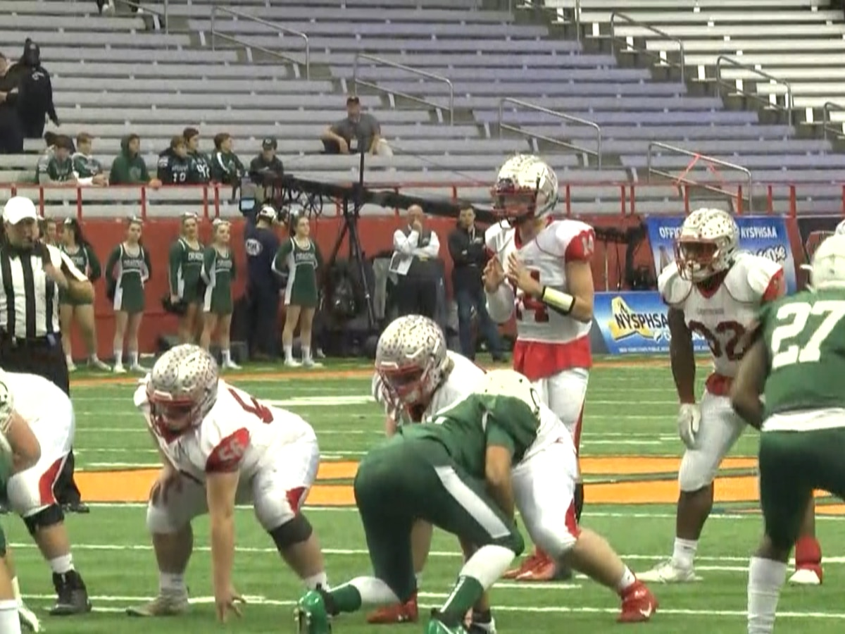 Saturday Sports: North country coaches reflect on their trips to the Carrier Dome last year