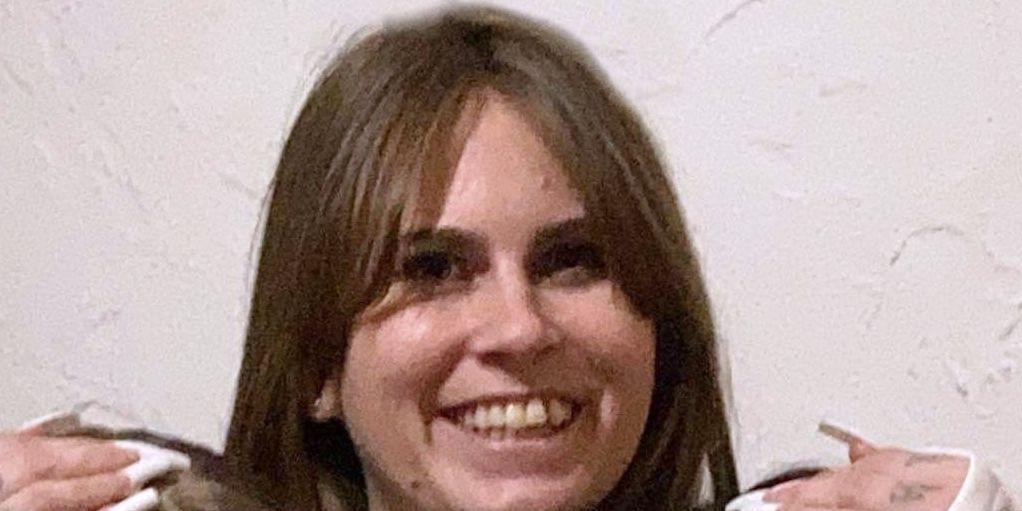Lisha May Skeldon, 28, of Watertown