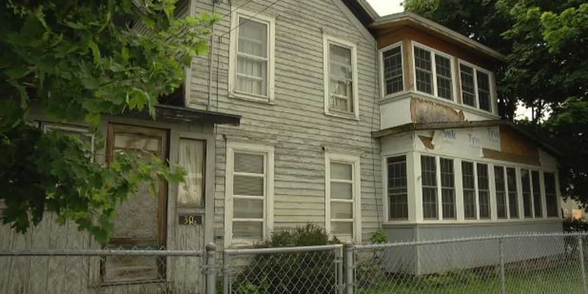 Man who lost home to unpaid taxes makes offer to buy it back