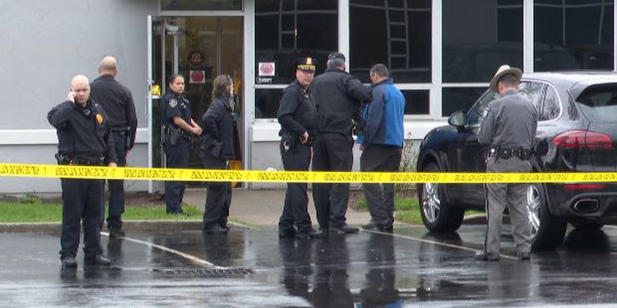 Police: third person was present during deadly shooting in Watertown