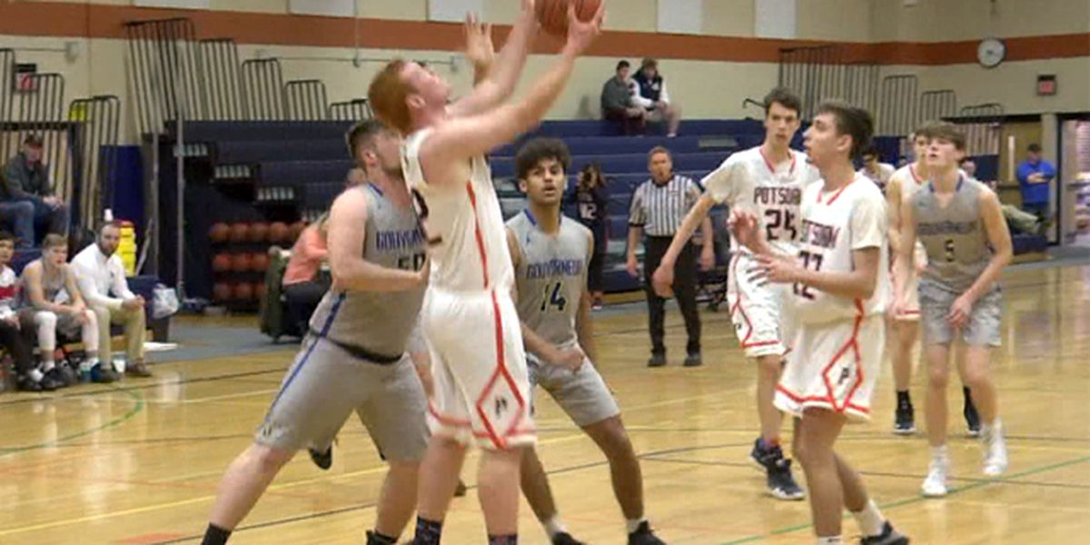 Highlights & scores: boys' & girls' hoops from the NAC