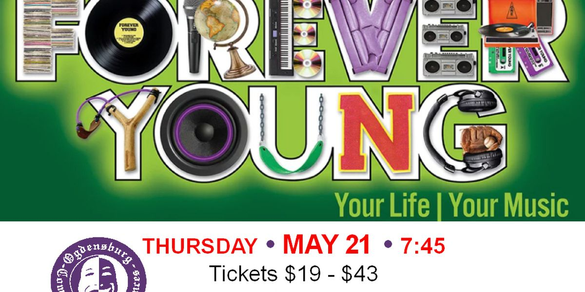 Forever Young Performance Rescheduled