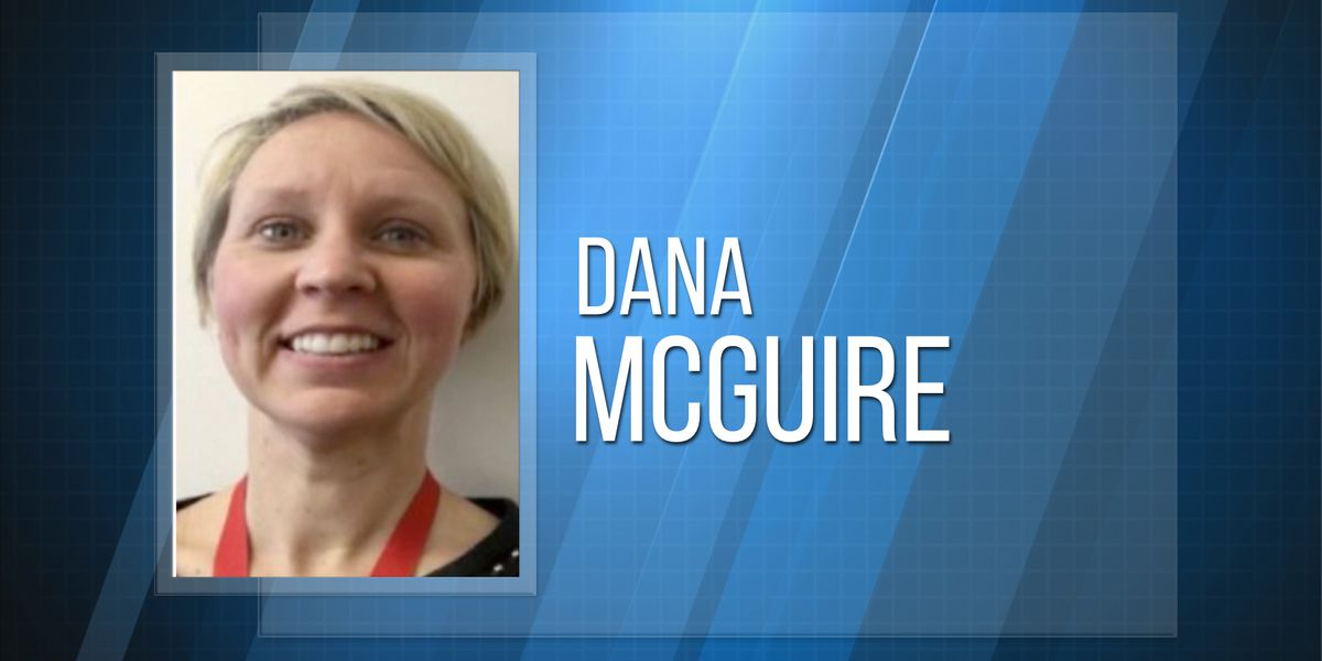McGuire resigns from public health post