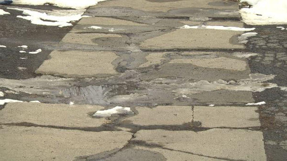 Watertown considers sharing sidewalk repair costs with homeowners