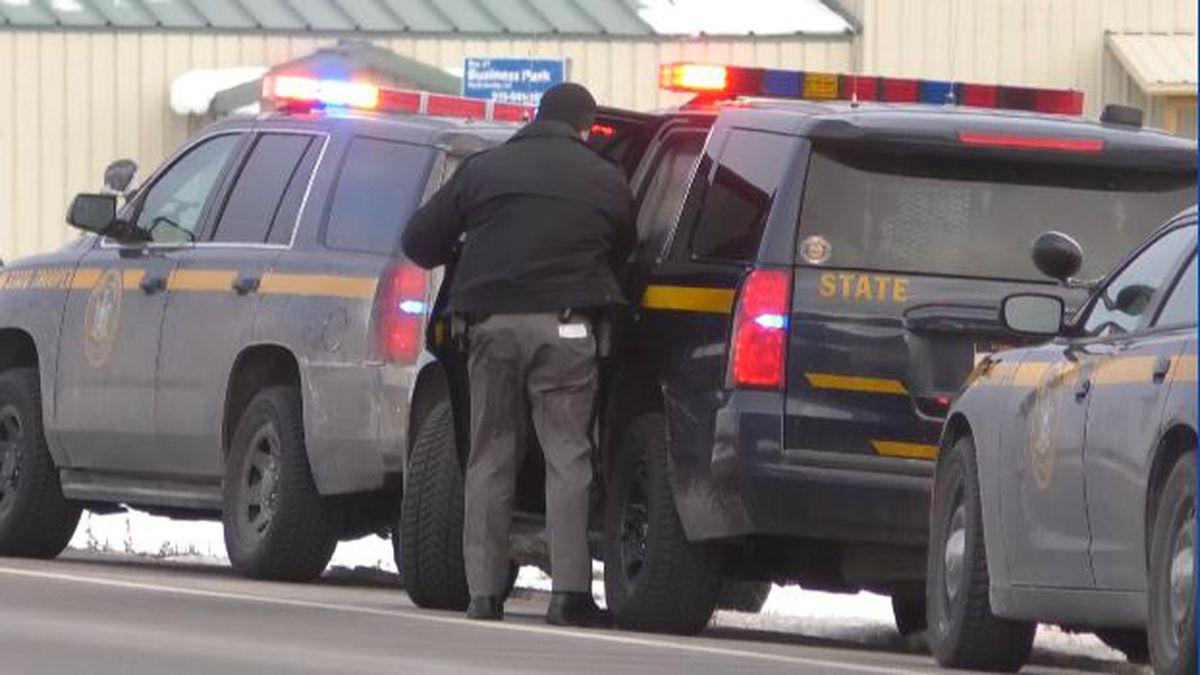 Police nab man wanted in North Carolina robbery - WWNY