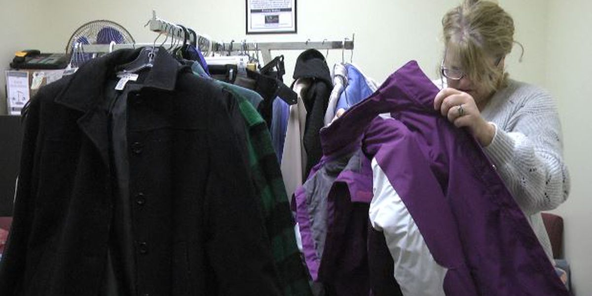Watertown Urban Mission seeking winter clothing donations