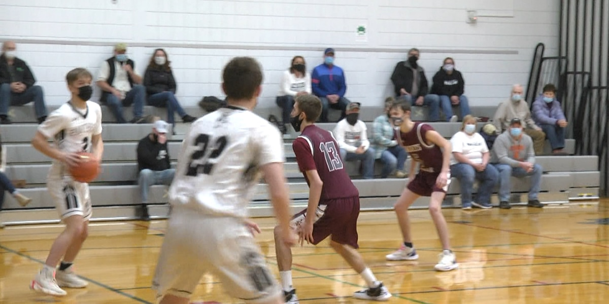 Saturday Sports: A sense of normalcy with a booked high school sports schedule
