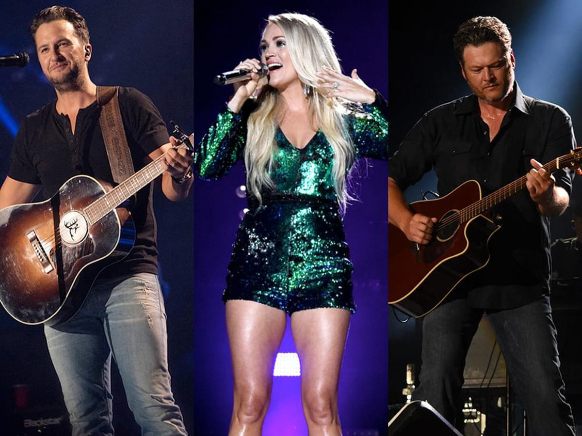 Academy of Country Music Presents Special