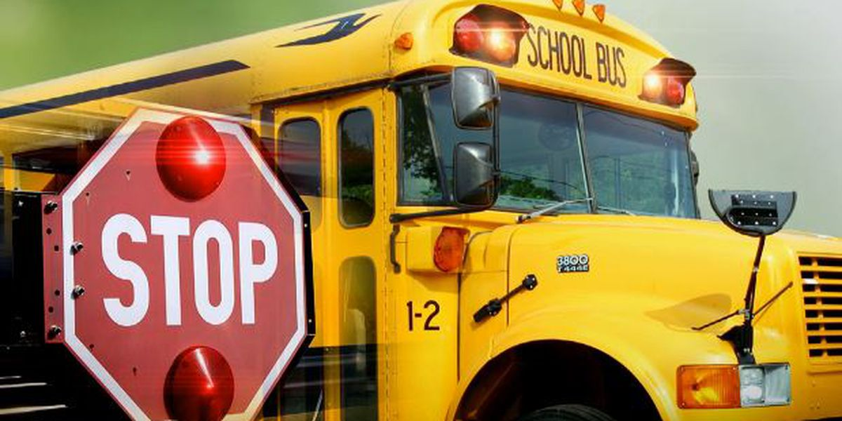 Weather delayed Thousand Islands Central School students from taking buses home