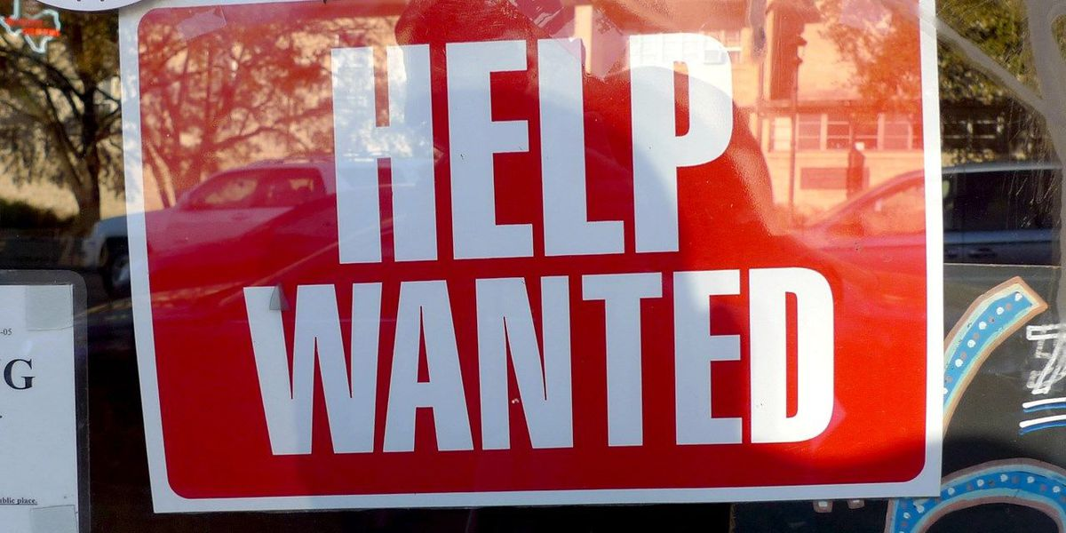 Help wanted: businesses face challenge of finding workers