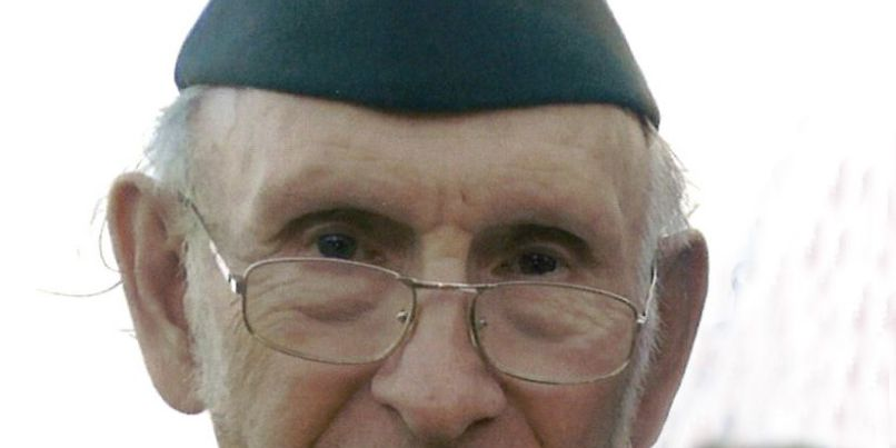 Warren Kocher, 81, of Waddington