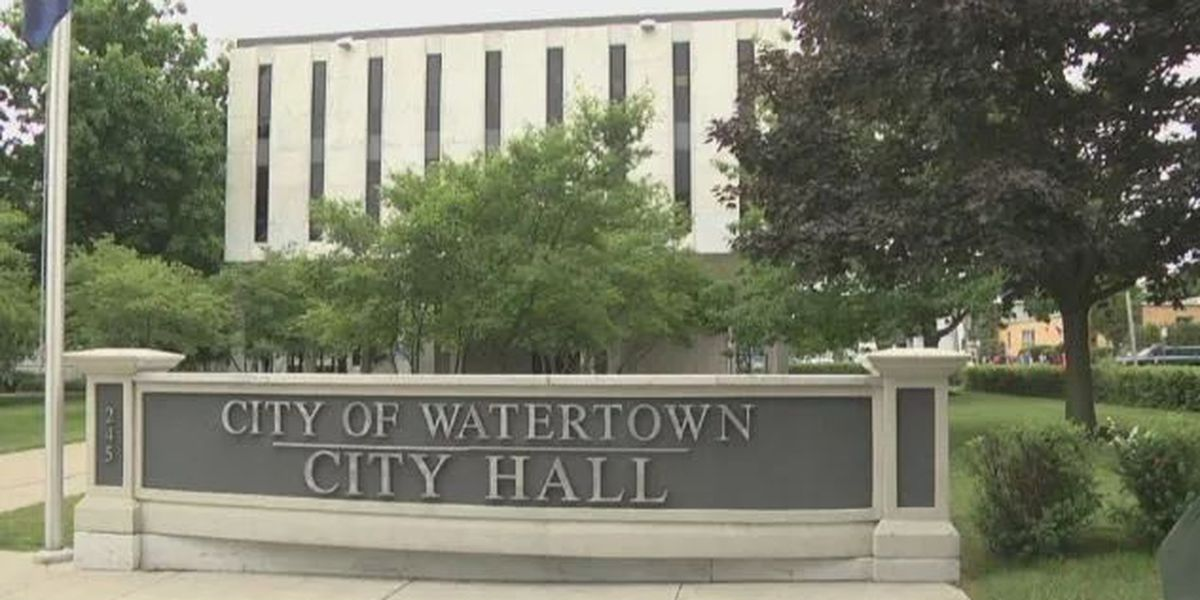 Watertown's proposed budget hikes taxes, slashes staff and salaries