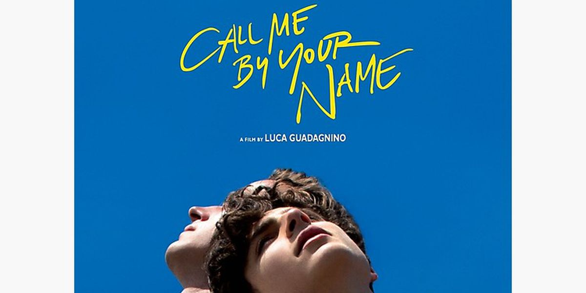 Call Me By Your Name - Movie Review