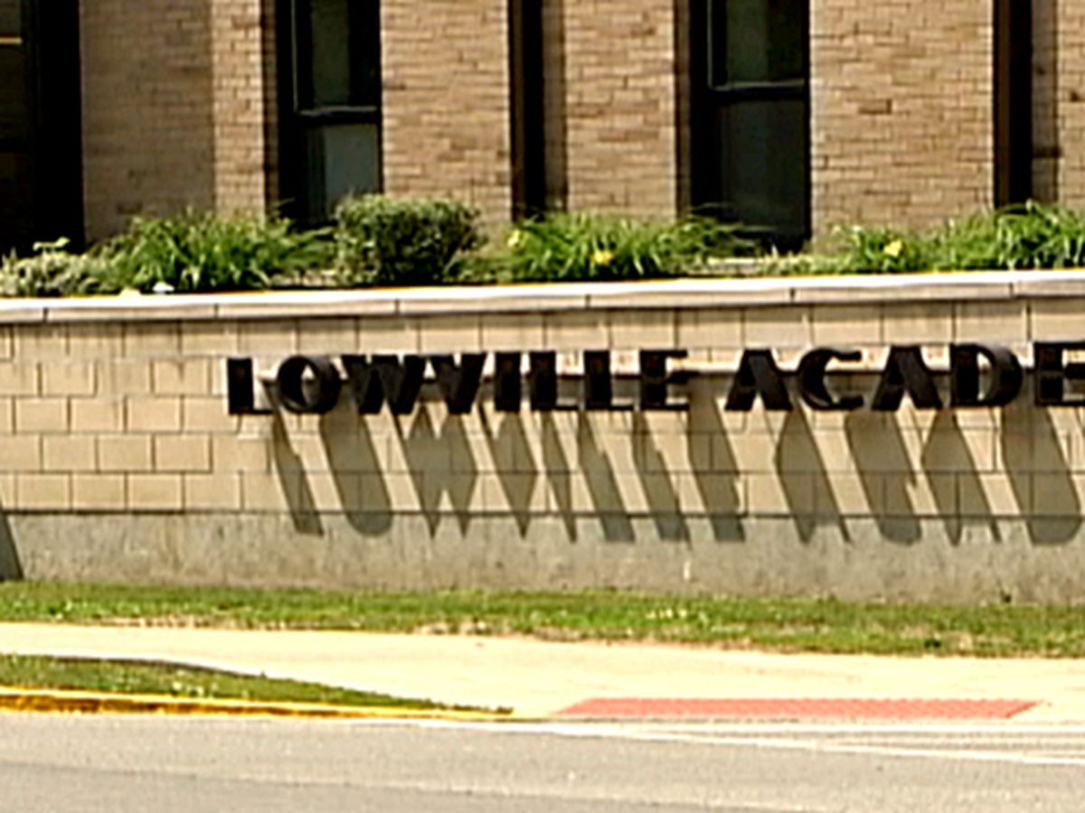 Lowville Academy student tests positive for COVID-19, all students learn remotely Tuesday