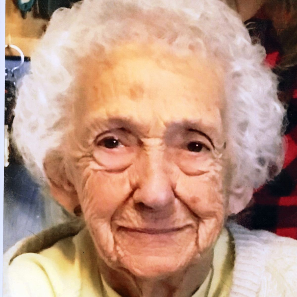 Keitha M. Richer, 91, of Mannsville