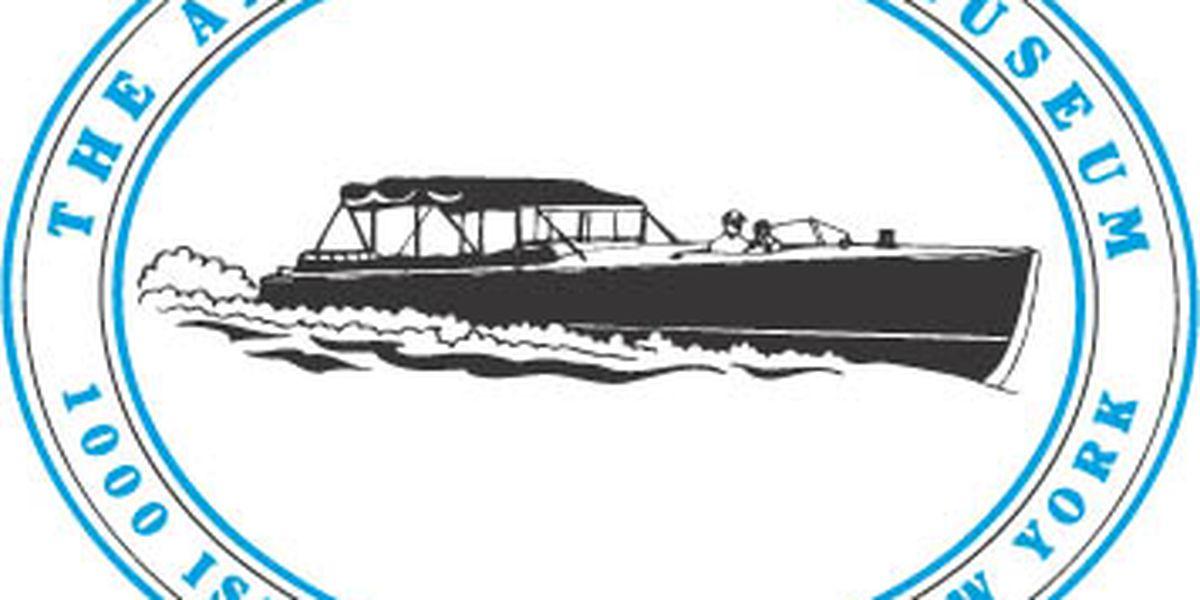 Antique Boat Museum - Lecture Series