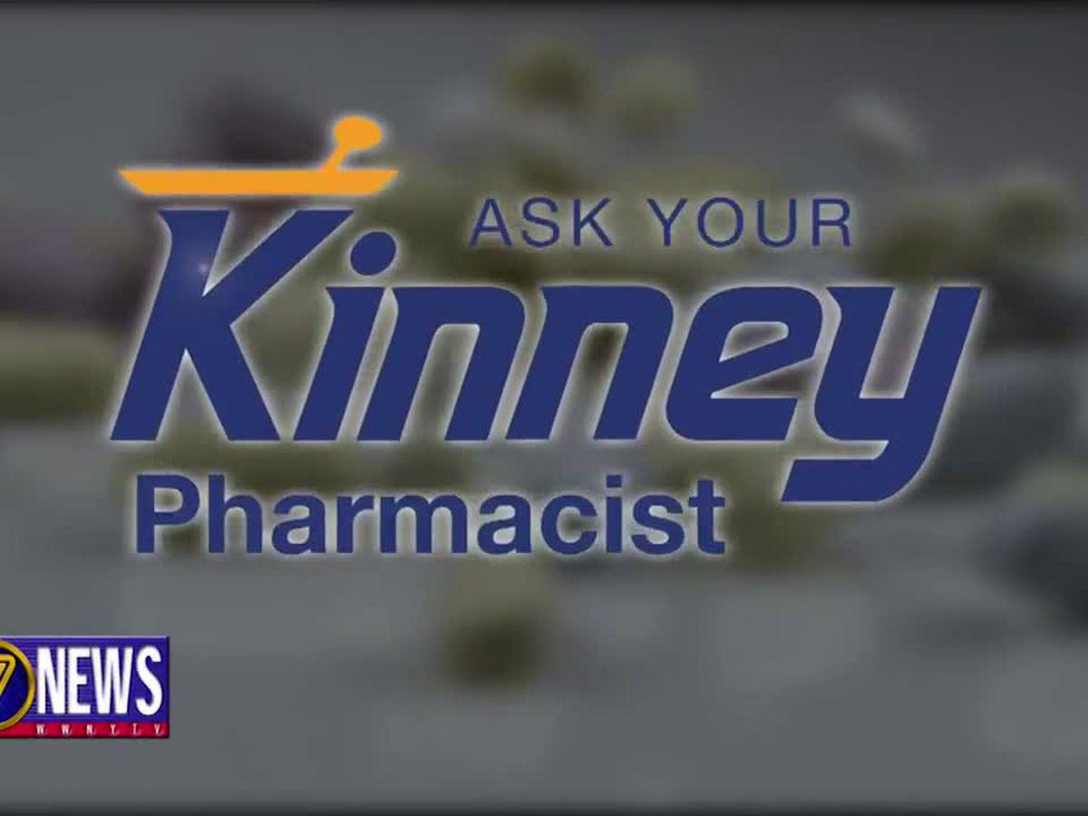 Ask the Pharmacist - Coronavirus Information