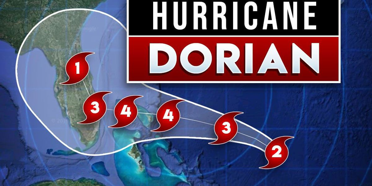 North country natives brace for Dorian in Florida