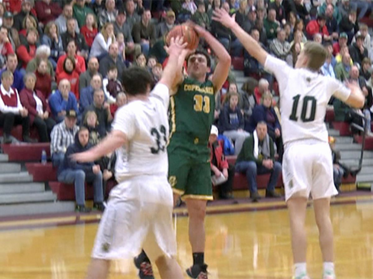 Highlights & scores: Frontier League boys' hoops titles
