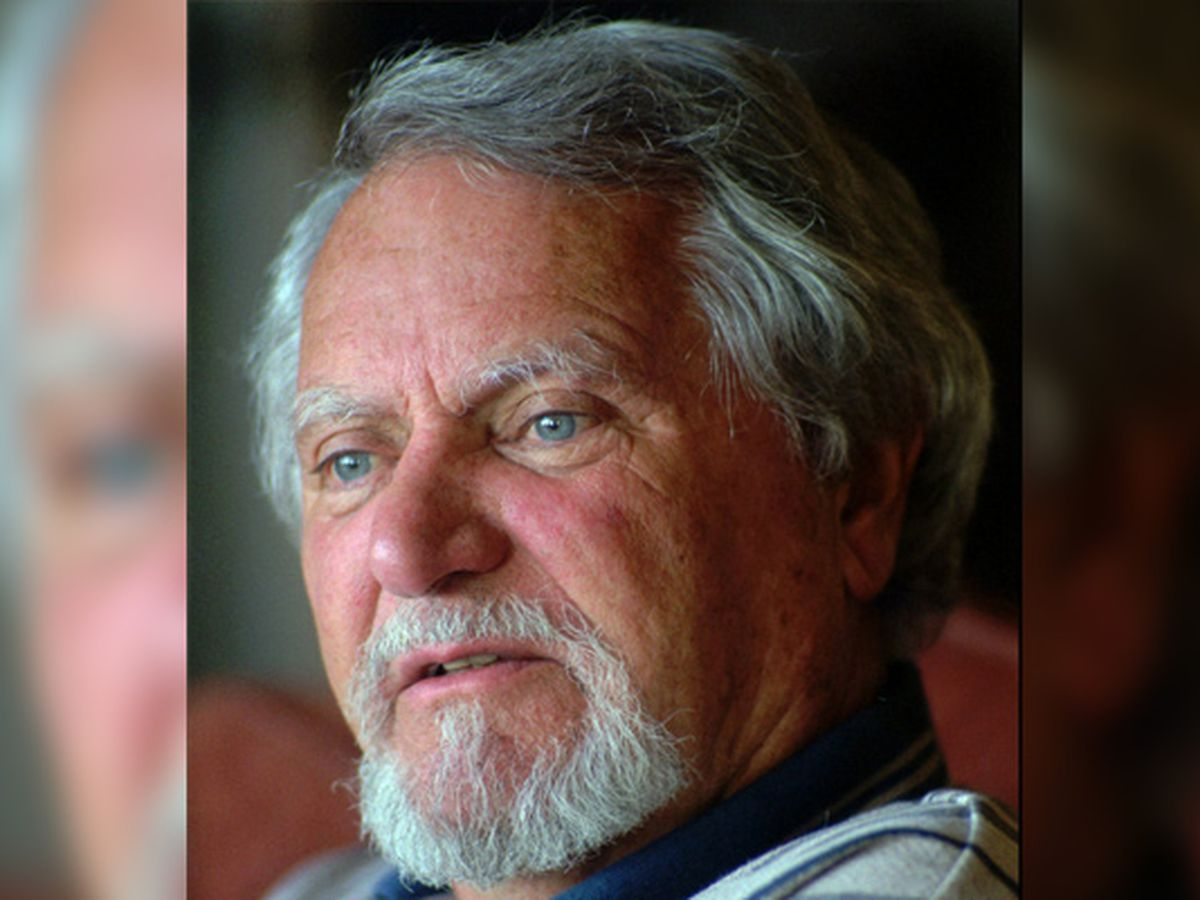 Clive Cussler, million-selling adventure writer, dies at 88