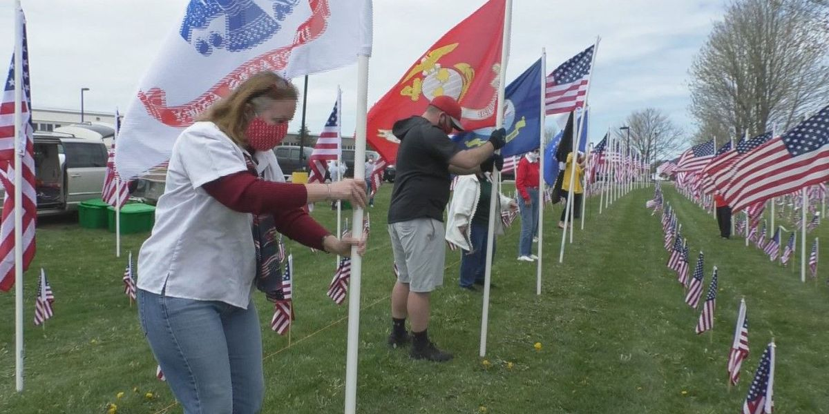 Pre-Memorial Day tradition in Carthage stands strong