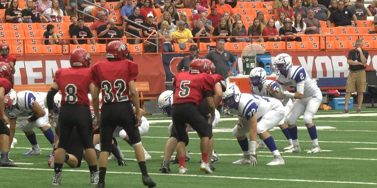 OFA football looking for another section title this season
