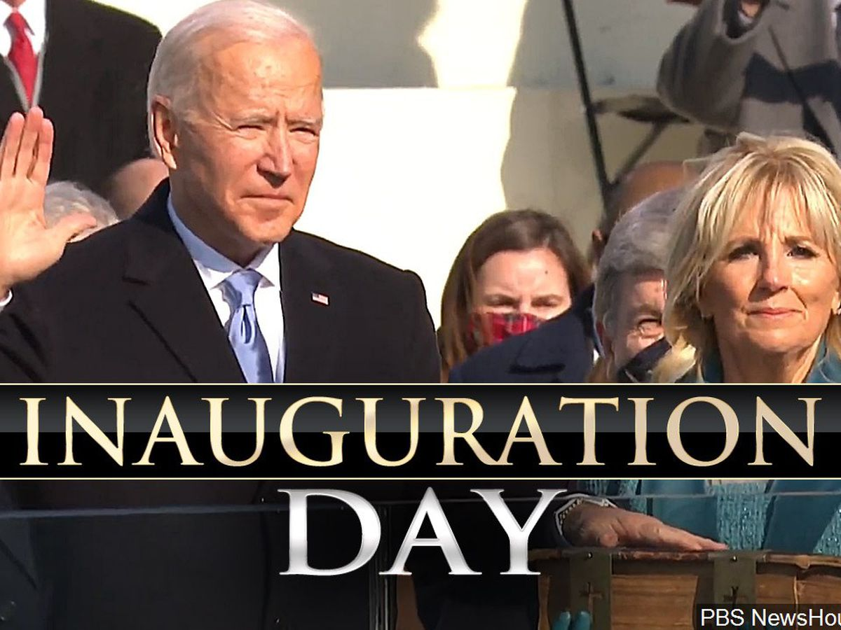 National reps share thoughts on Biden inauguration