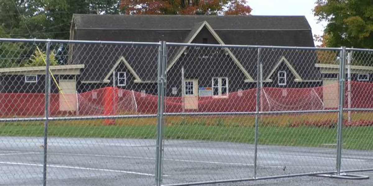 Construction on pool could begin this week