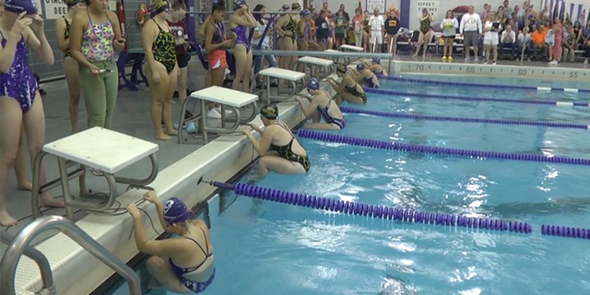 Watertown swimmers hope to maintain seasons-long undefeated streak