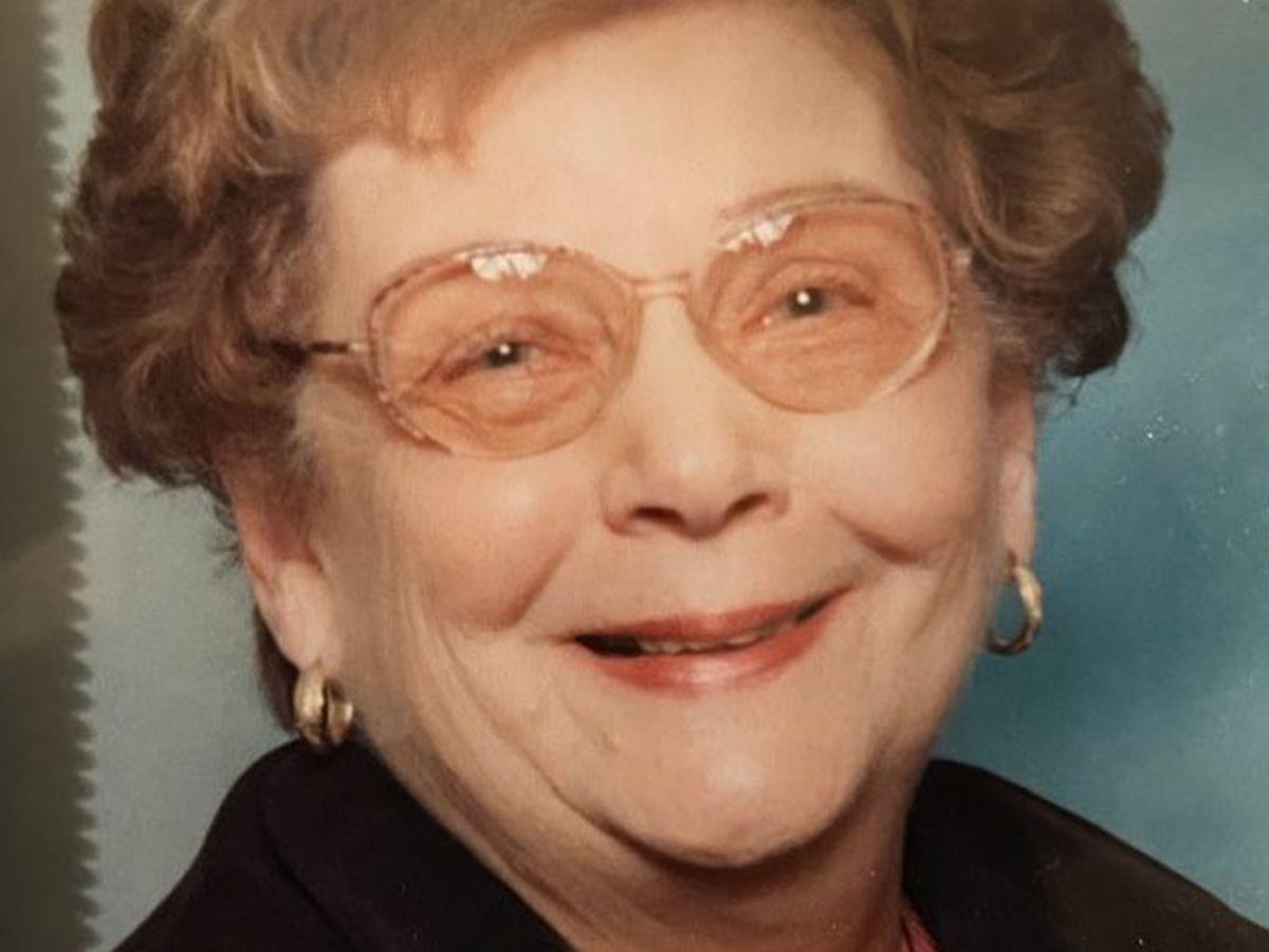 Patricia A. Castro, 89, native of Watertown