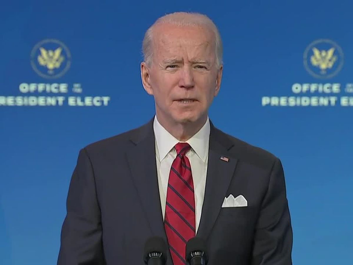 Biden fills out State Department team with Obama veterans