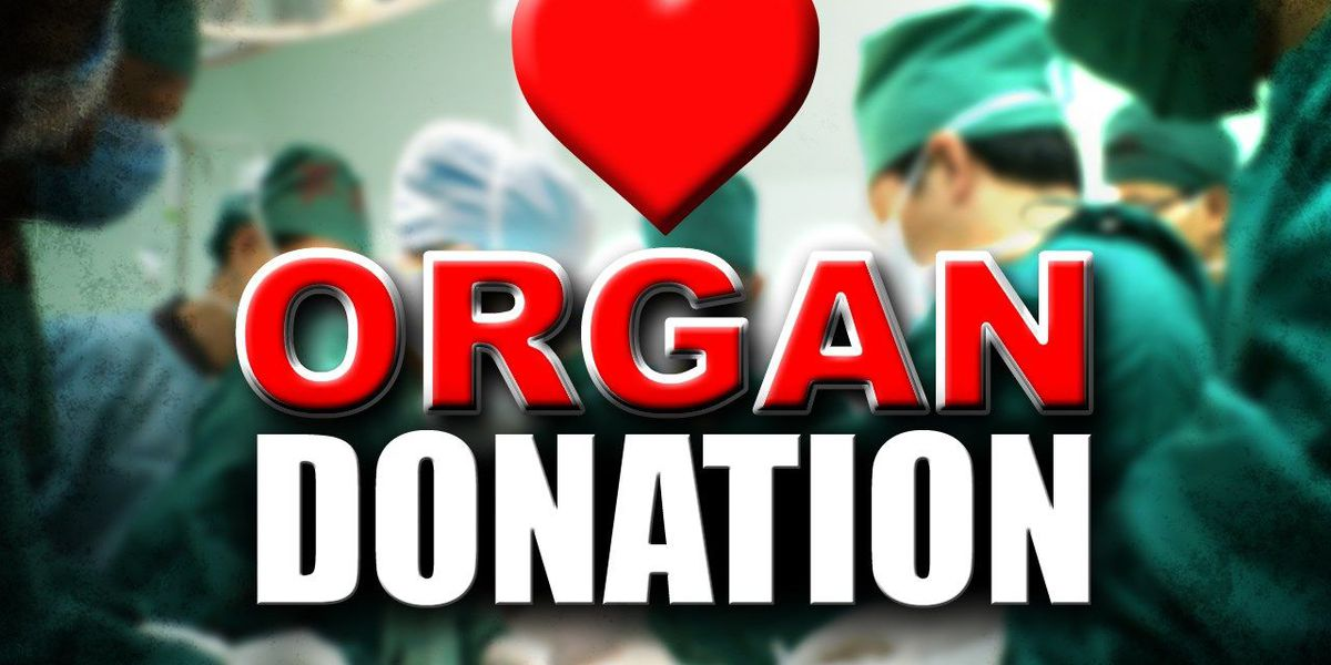 Promoting awareness about organ donation