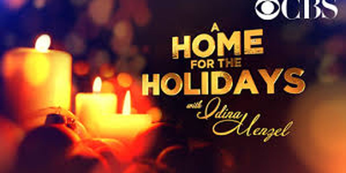 The 21st Annual A Home for the Holidays with Idina Menzel