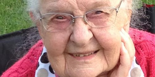 Doris Steiner, 99, of Lowville