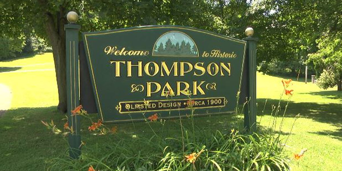 Watertown police: woman was attacked at Thompson Park
