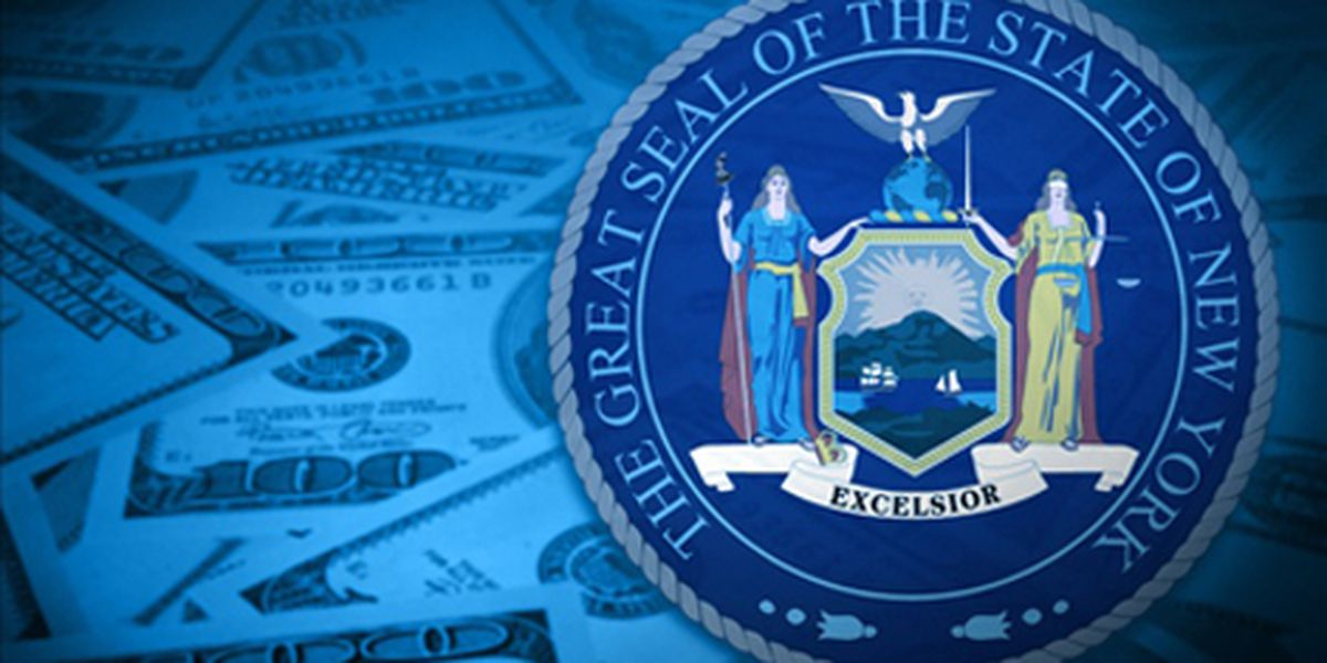 New Yorkers could see big tax hike, layoffs next year - with or without federal help