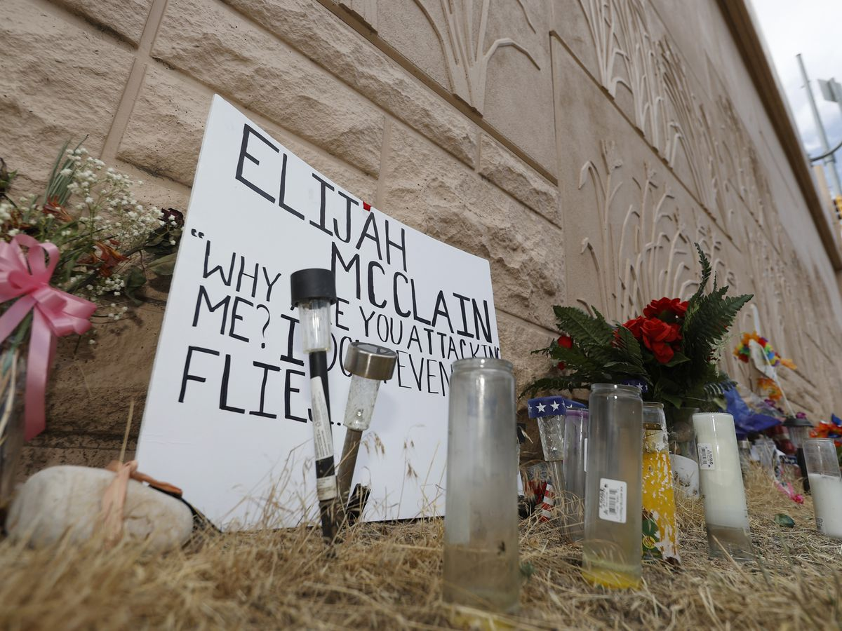 Parents of Elijah McClain sue Colorado police over his death