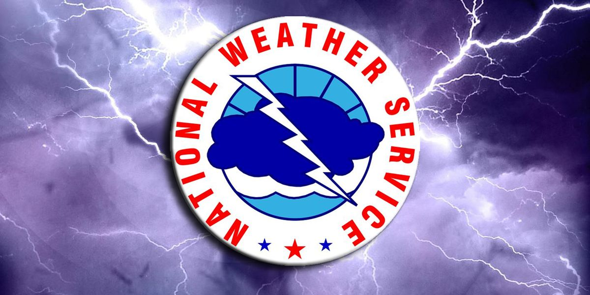 Thunderstorms sweep through north country