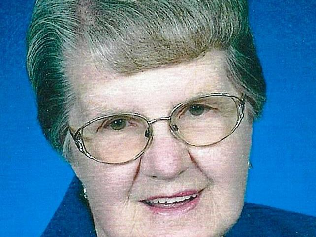 Dolores H. Bush, 90, formerly of Watertown and Glenfield