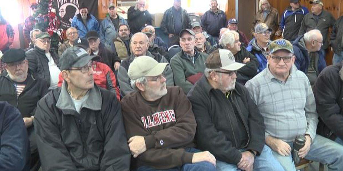 Alcoa retirees unite to fight life insurance termination