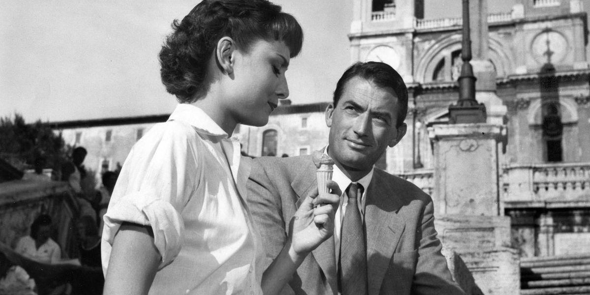 Roman Holiday (1953) ျမန္မာစာတန္းထုိး