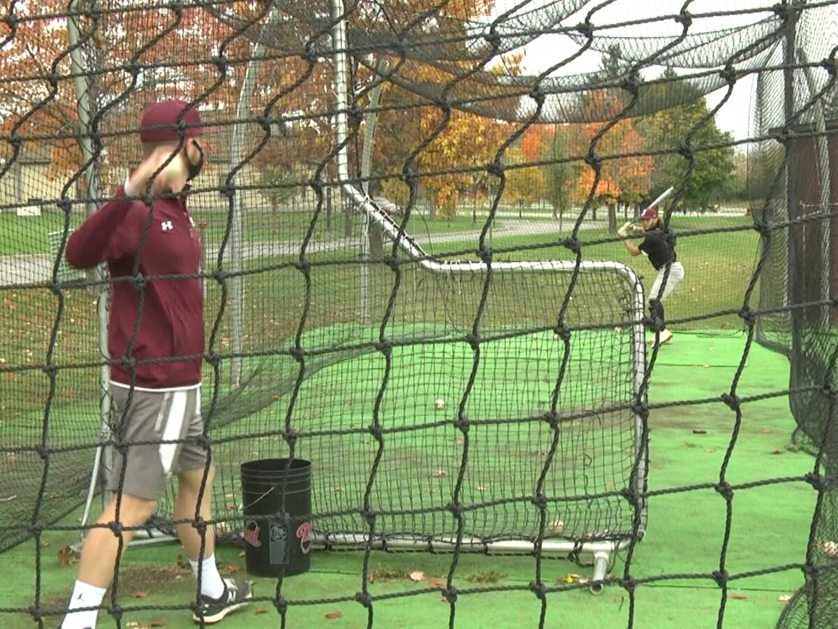 Saturday Sports: JCC Baseball prepares for a hopeful spring season