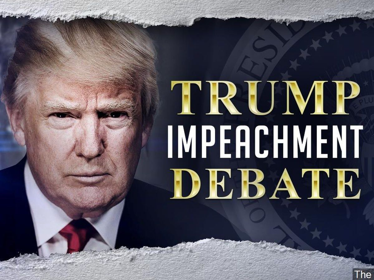 Poll shows majority of New Yorkers favor Trump impeachment