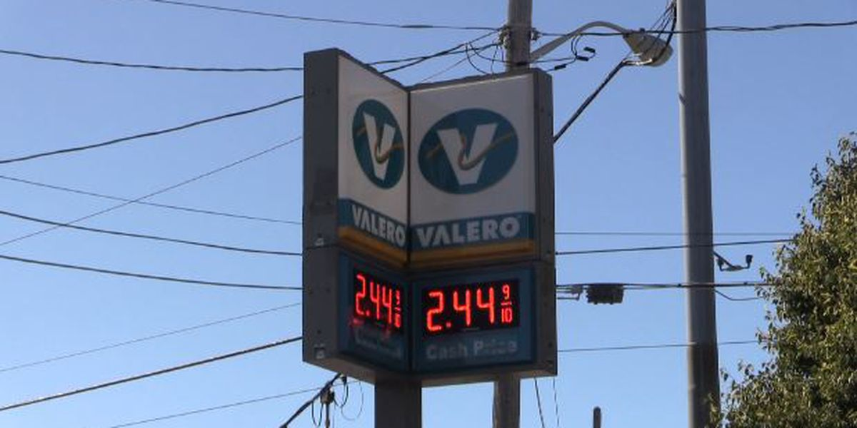 Watertown station briefly runs out of gas as nearby prices skyrocket