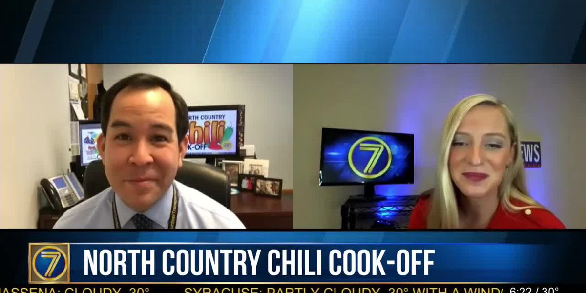 Chili cook-off becomes month-long competition