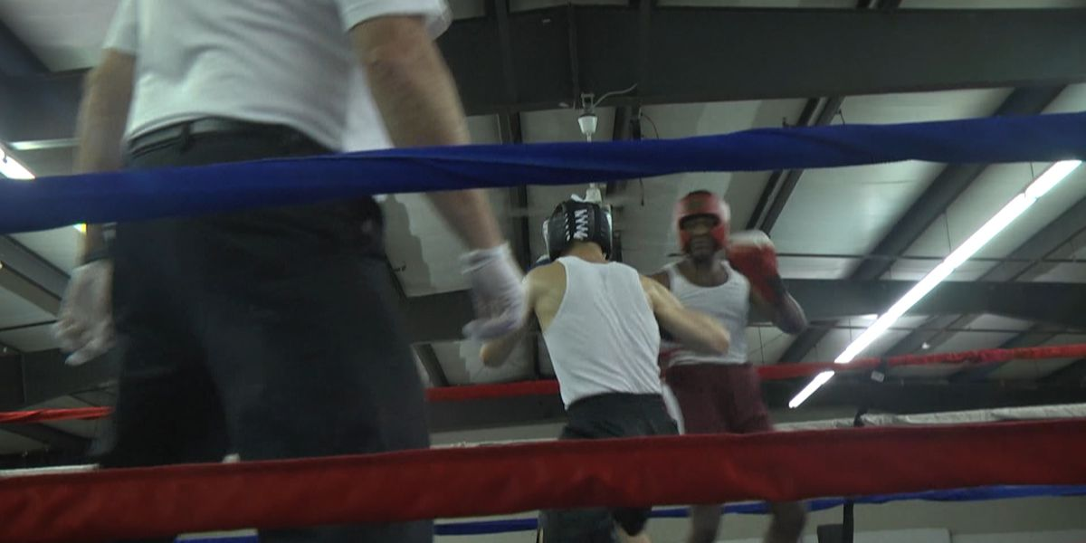 Sunday Sports: Watertown boxers compete in a Quest for Champions