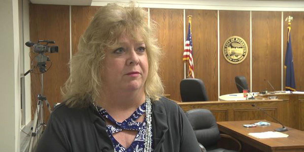 Ruggiero seeking second term on Watertown City Council