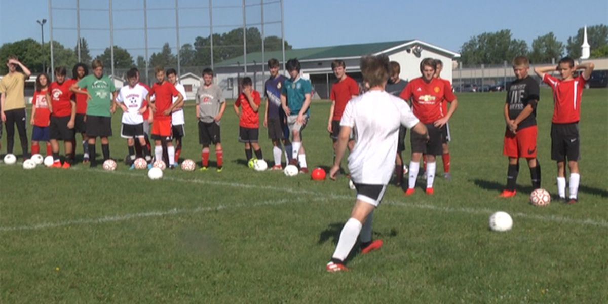 After a tough couple years, Comets boys' soccer on the rise